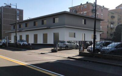 Via Dozza 5, Bologna Savena