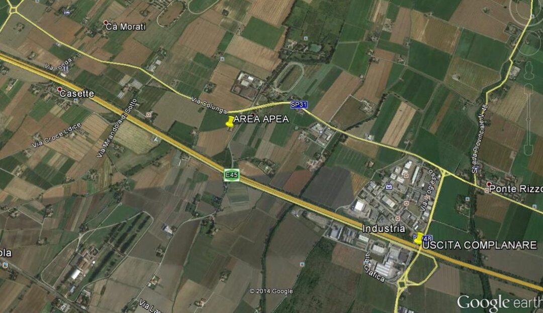 Terreno agricolo, Ozzano dell'Emilia