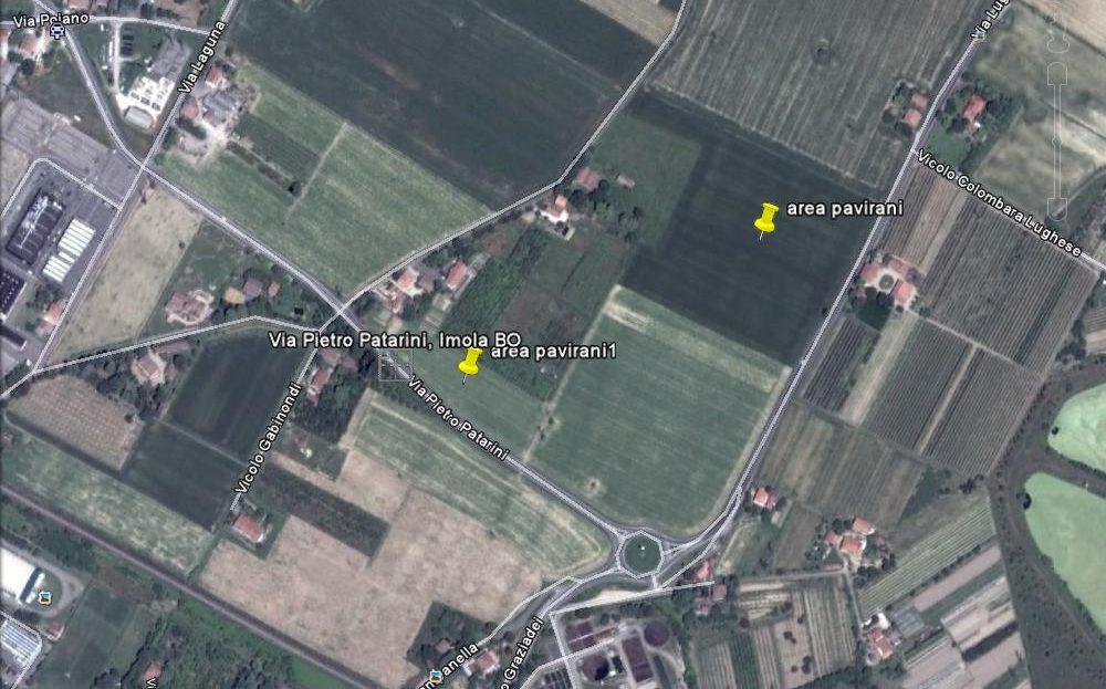 Terreno Imola
